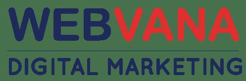 Webvana Digital Marketing Retina Logo