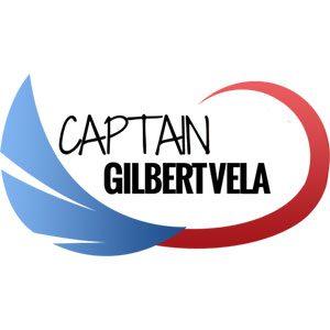Captain Gilbert Vela